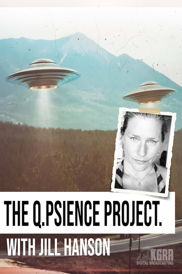 Q Psience Project - Jill Hanson