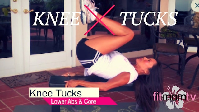 Exercise-Knee-Tucks