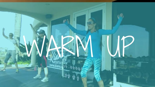 WARM UP BEG - ADV 101816110114