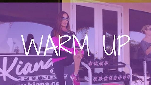 WARM UP 101816011314