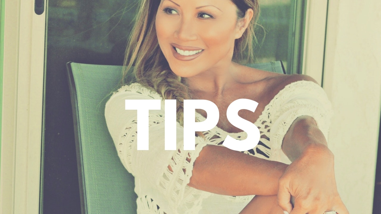 TIPS & EXTRAS