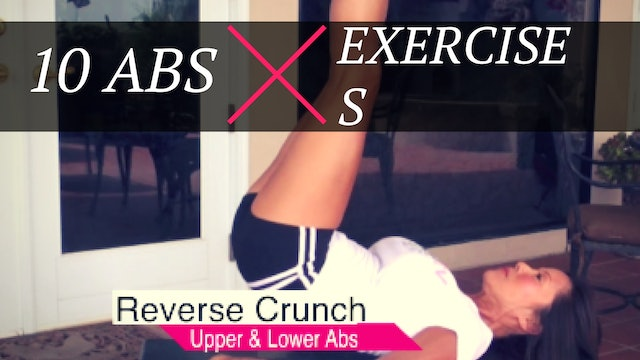 Exercises-10-Abs-Sequence