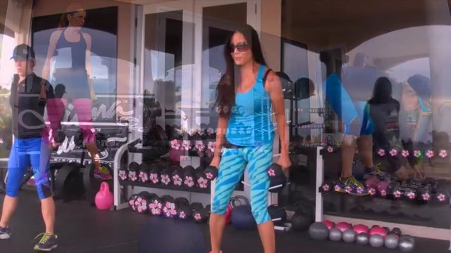 TBW WEIGHTS ABS Workout-25M HDX
