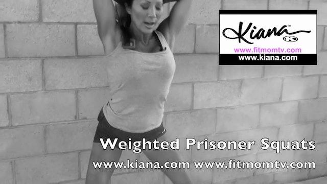 Exercise-Prisoner-Squats