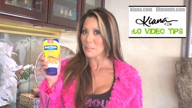 Tip Mayo Yogurt