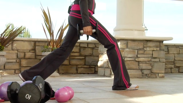 Exercise Reverse Lunge