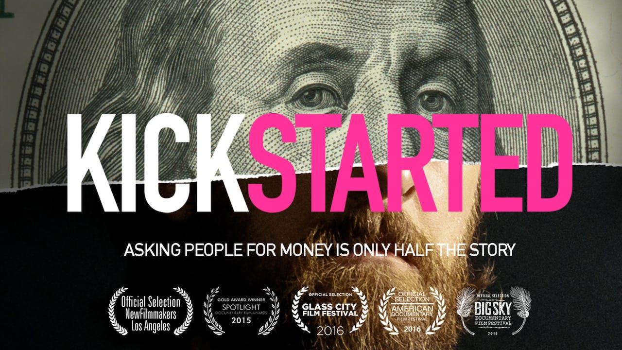 Kickstarted: Rent