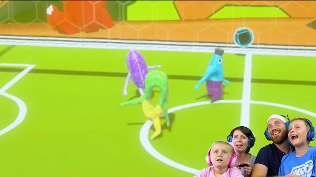 Gummy's Life: Family Battle
