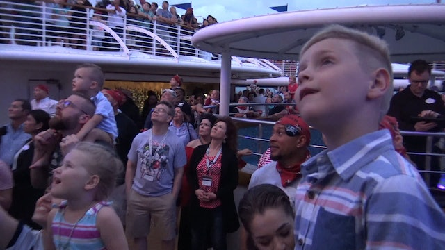 Disney Cruise 2018: The Lost Footage (Exclusive!)