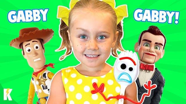 Gabby Gabby 1.0