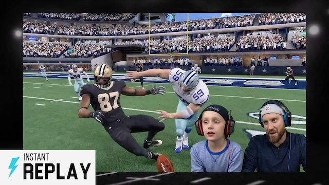 Madden NFL 20 Part 18: NFC Championship!