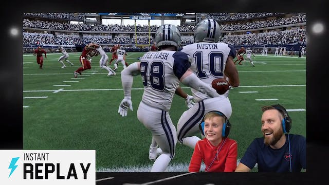 Madden NFL 20 Part 16: Greatest Trick...