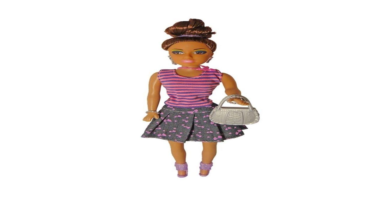 Dolls by Kimberlina!