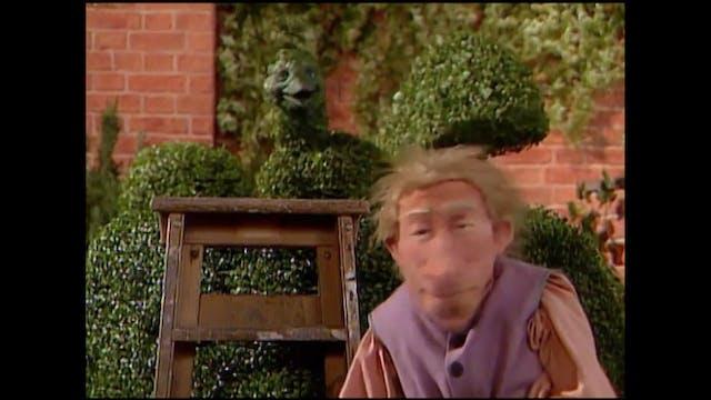 Dicky Birds | Rub a Dub Dub | Humpty ...
