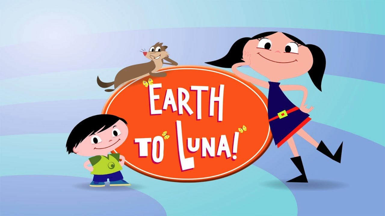 Earth to Luna!
