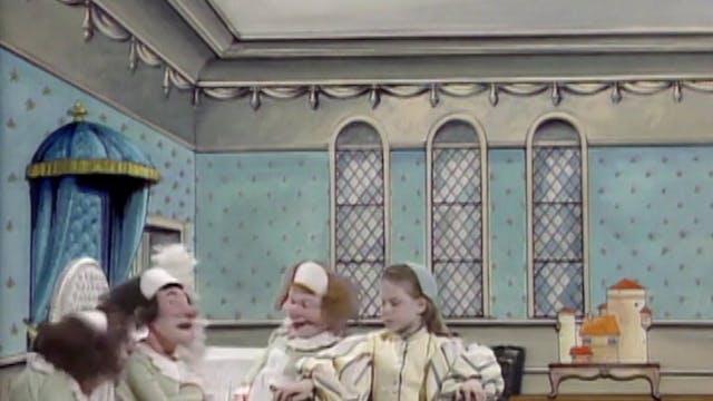 Twinkle Twinkle; Margery Daw; Rub a D...