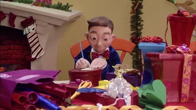"""""""La Fiesta de Navidad"""""""