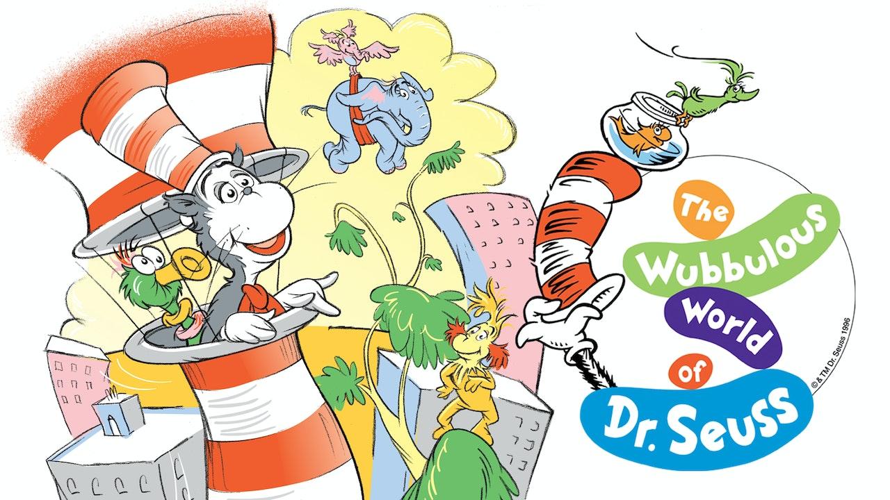 Jim Henson's The Wubbulous World of Dr. Seuss