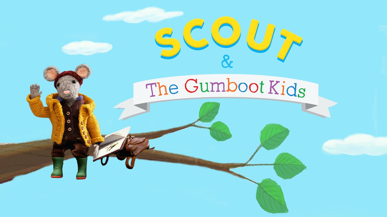 Scout & The Gumboot Kids