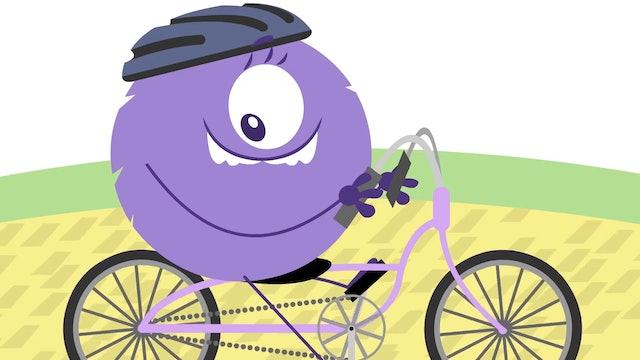 Lightbulb; Dentist; Bike; Ball; Mom's Birthday; Farm