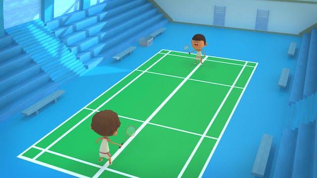 Golf | Judo | Badminton | Fencing | S...