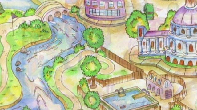 The Best Amusement Park Ever; The Fir...