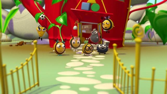 The Fuddy Duddy Buzz | May Bee
