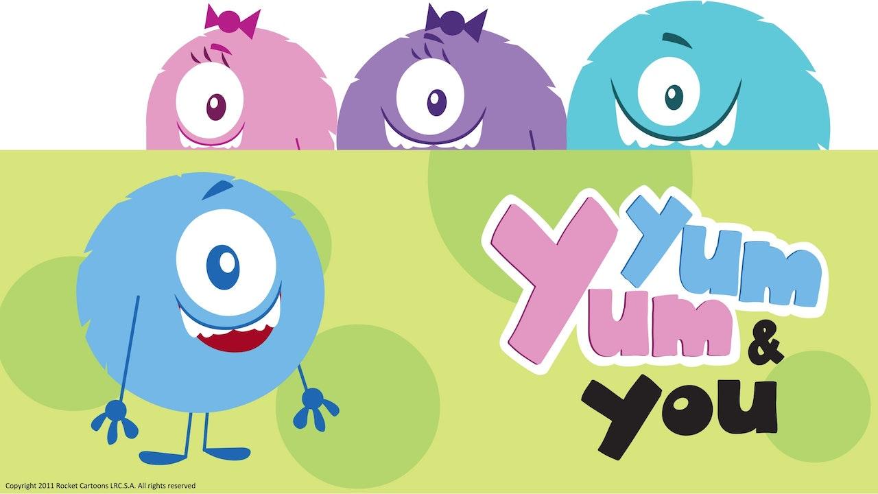 Yum Yum & You