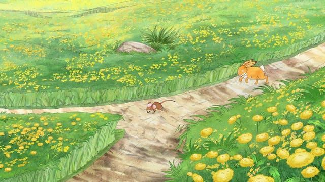 Blossoms | Treasure Hunt
