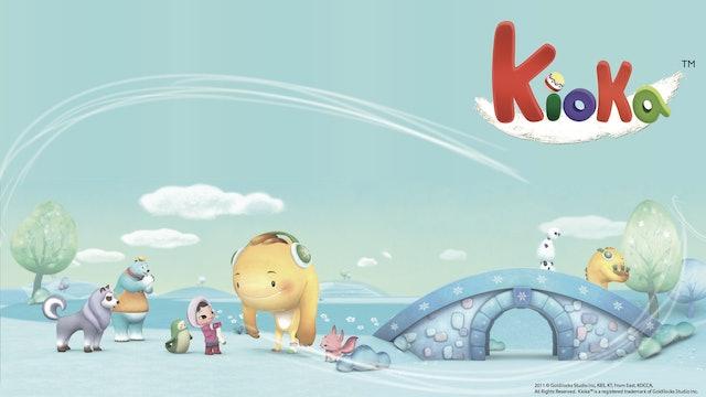 Kioka