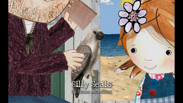 Silly Seals | Pirate Puffin