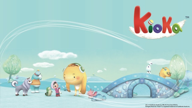 Kioka (Español)