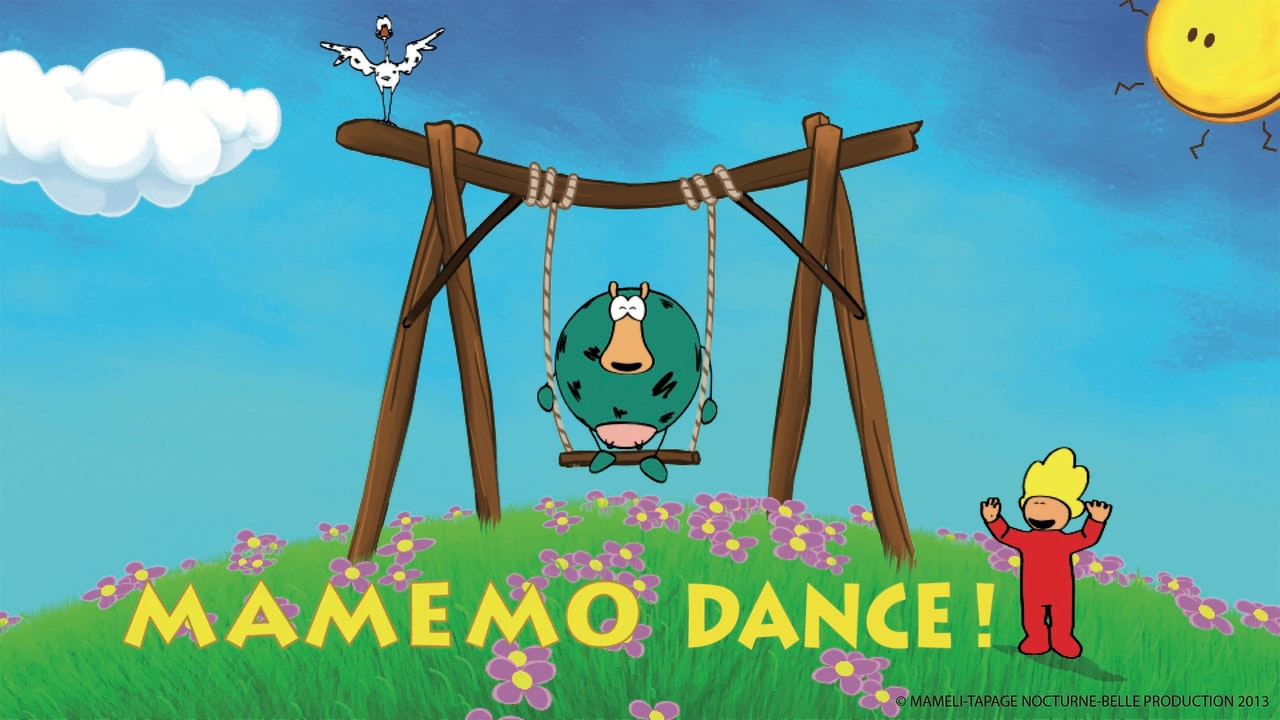 Mamemo Dance