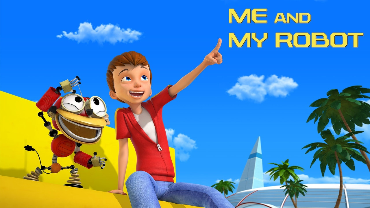 Me and My Robot