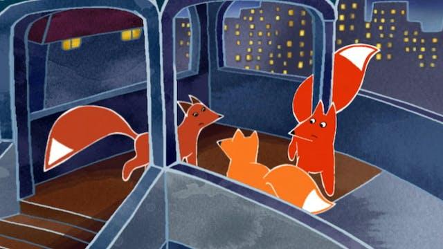 Fooled You; Snow Fox; 12 Moons; Sleep...