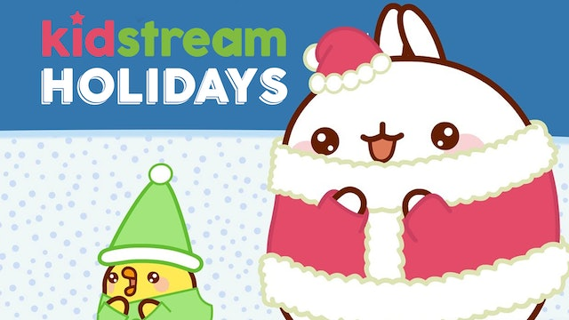 Kidstream Holidays