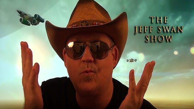 The Jeff Swan Show TV Series