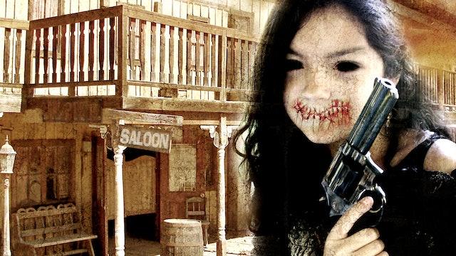 Jezebeth 2 Hour of the Gun