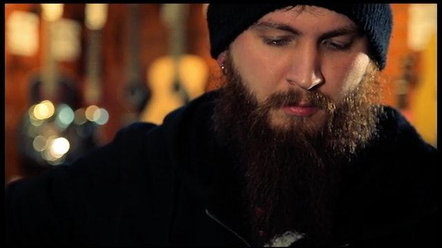 Band Member Profile - Joel Stroetzel