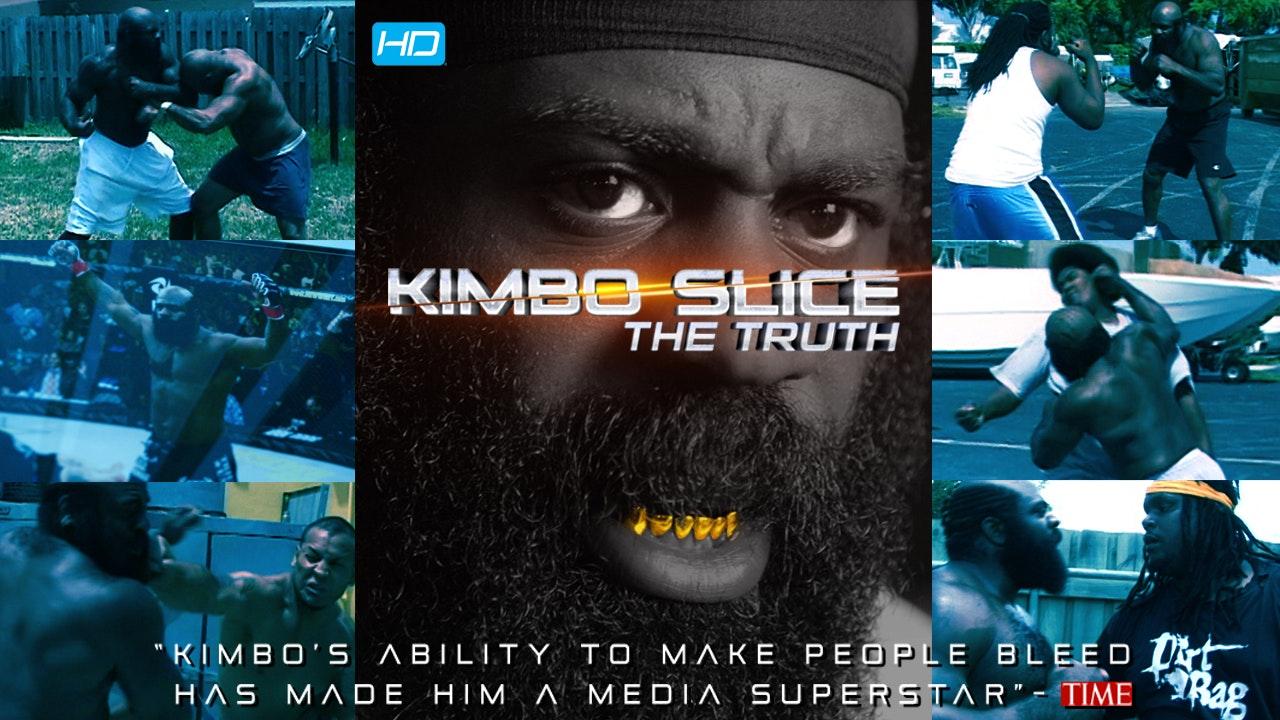 kimbo slice the truth