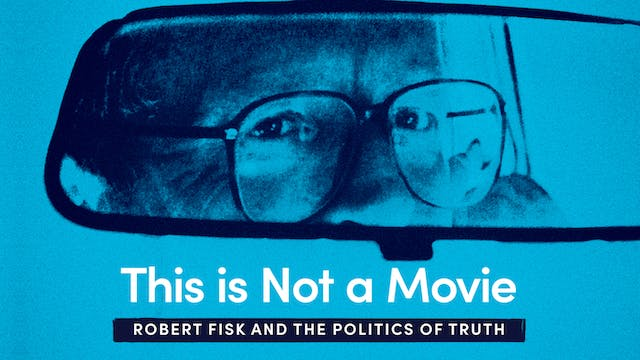 This is Not a Movie @ Lincoln Theatre Center