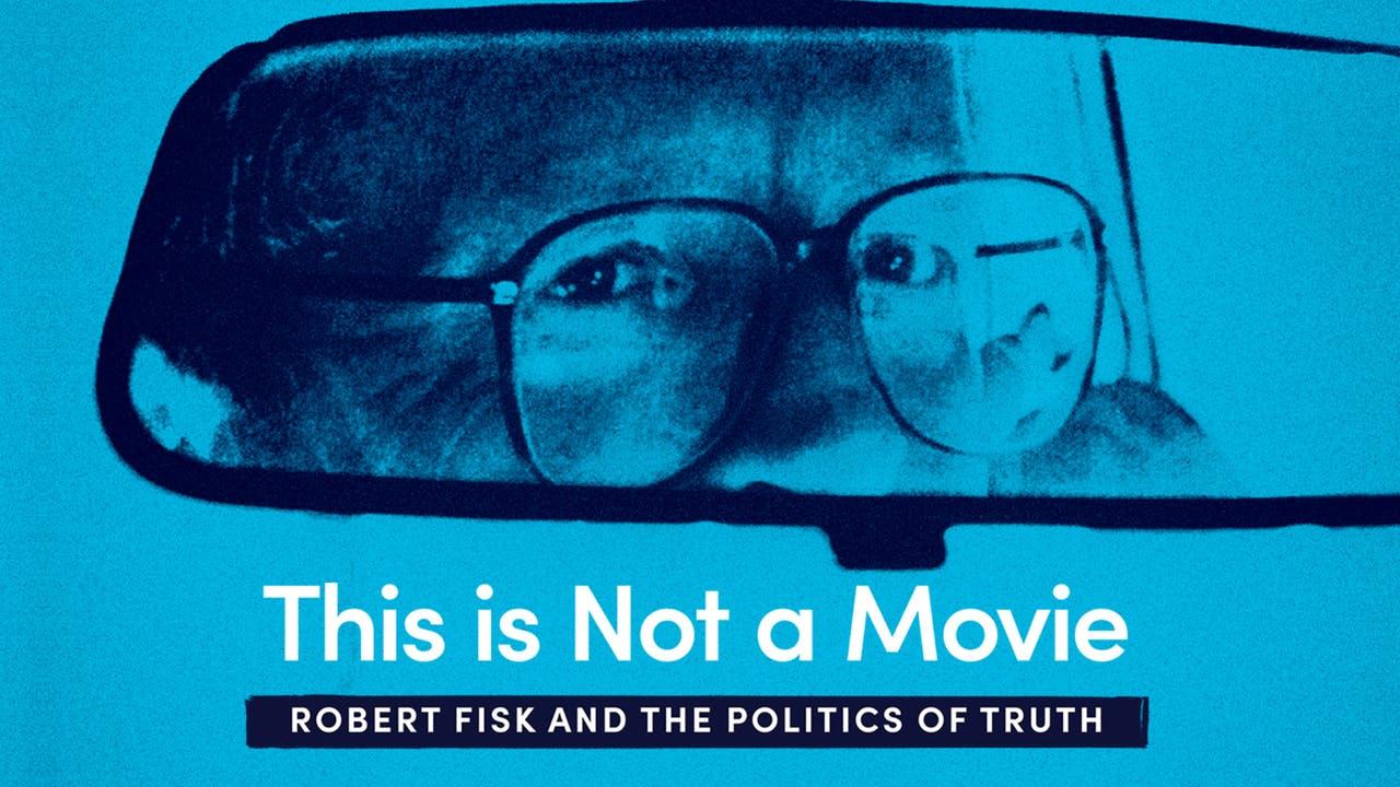 This is Not a Movie @ Lightbox Film Center