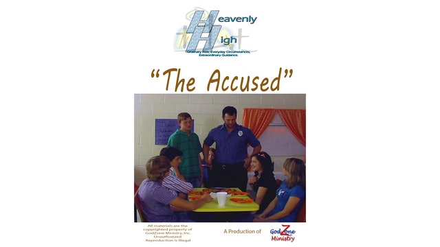 The Accused HH