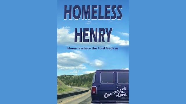 Homeless Henry
