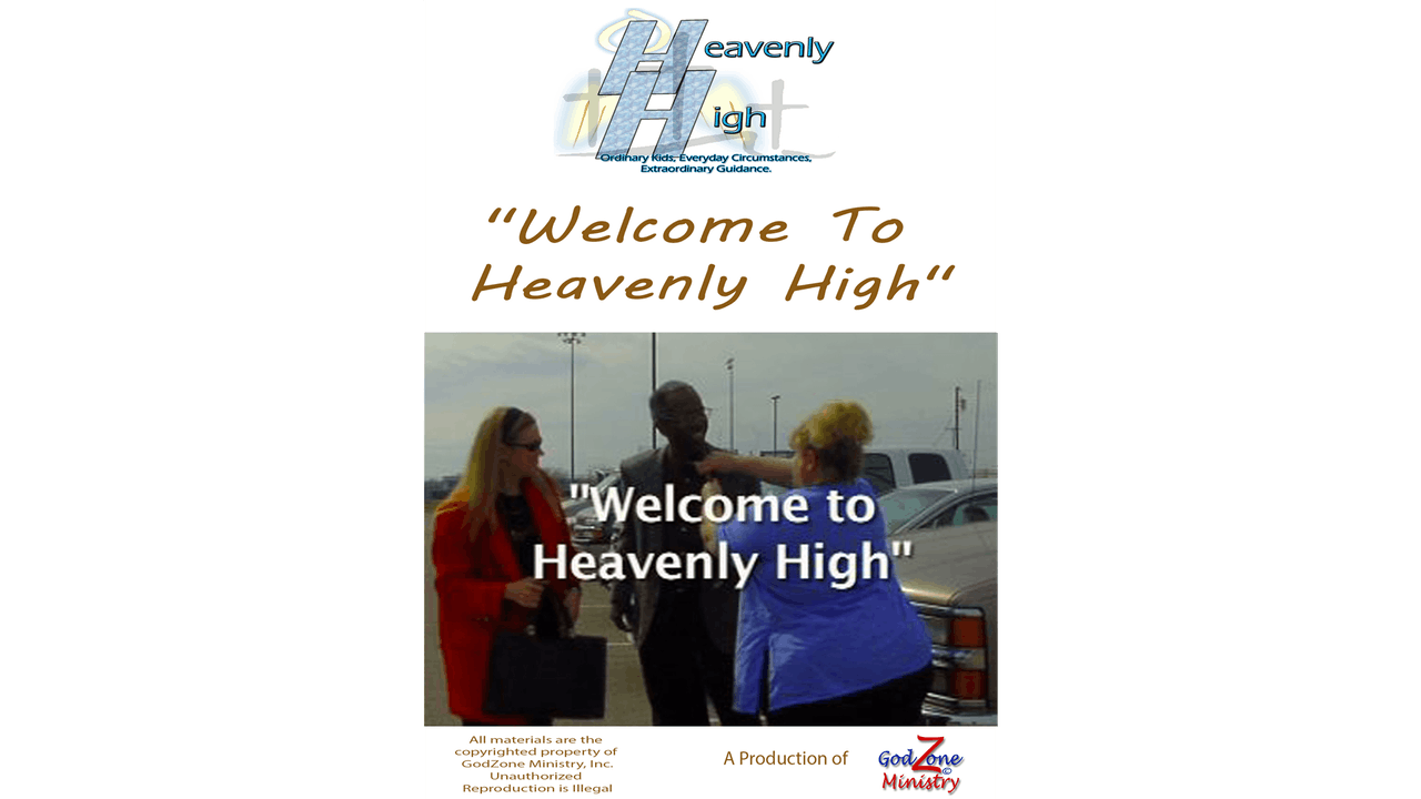 Welcome to Heavenly High