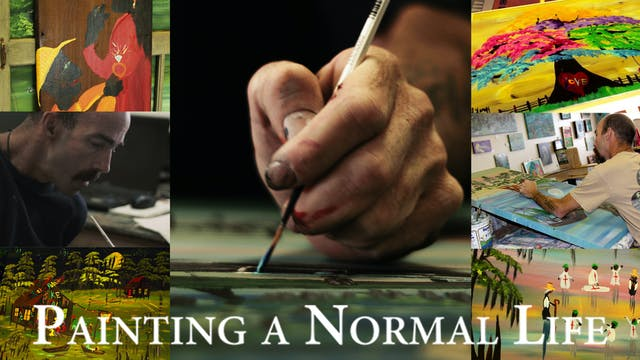 Painting a Normal Life Full Movie