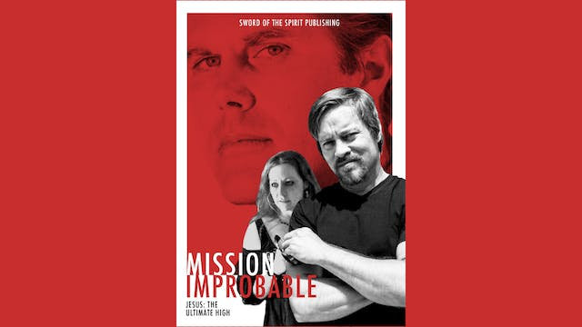 Mission Improbable Trailer