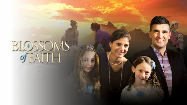 Blossoms of Faith Full Movie