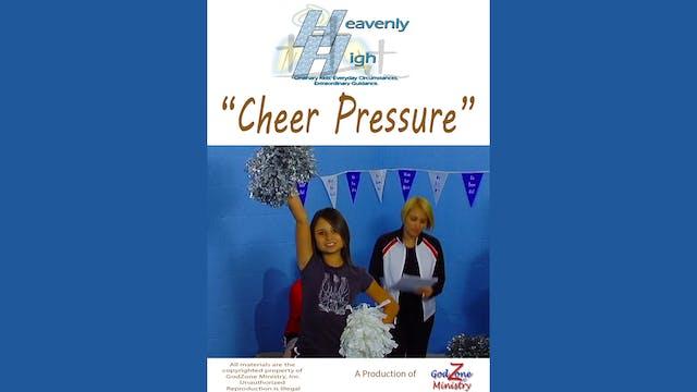 Cheer Pressure HH