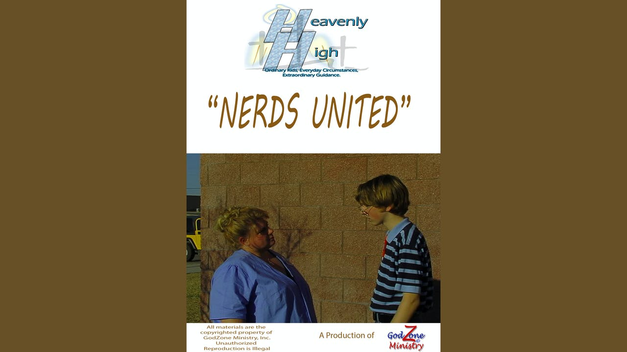 Nerds United